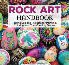 FREE Pebble Painting Project