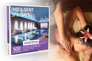 Win One of Two Indulgent Spa Days
