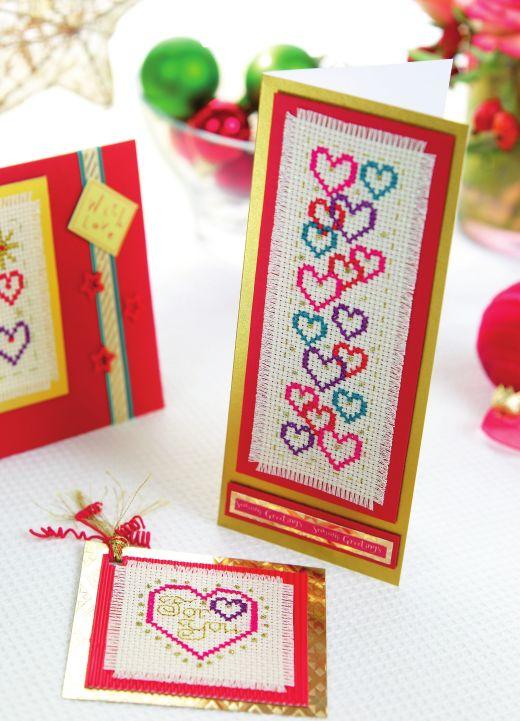 Business Card Crafts