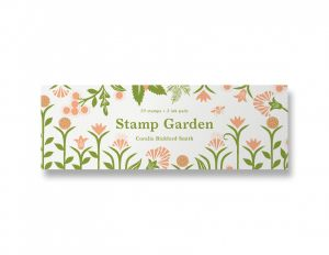 Win One Of Three Stamp Garden Sets
