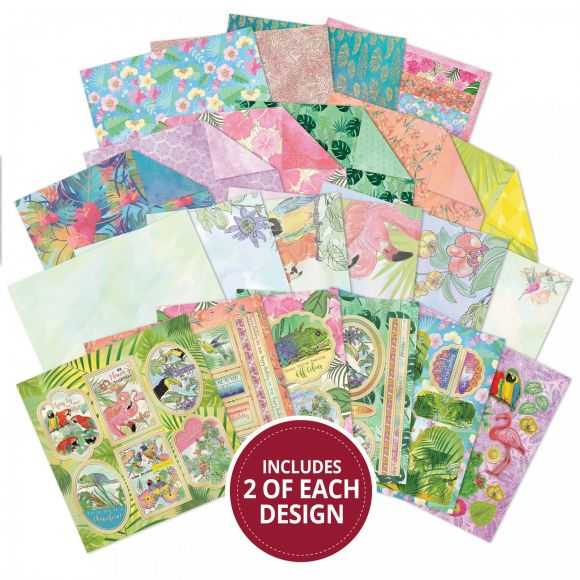 Win One Of Five Hunkydory Sets
