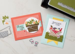 Win One Of Five Stampin' Up! Bundles