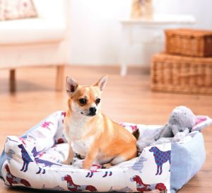 Stitch Your Own Pet Bed