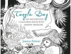 Tangle Bay Colouring In Pages