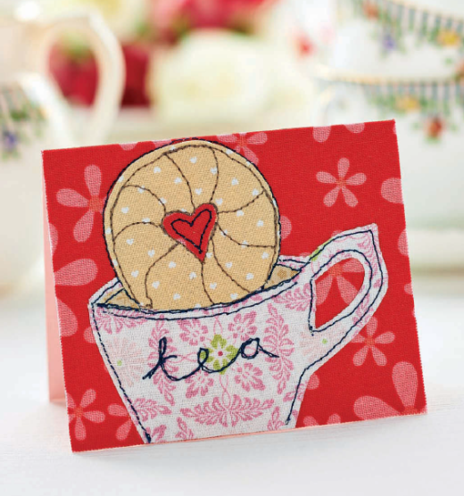 Fun Biscuit Card Set