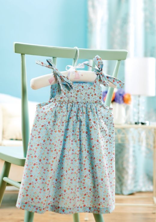 child u2019s dress pattern