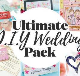 Ultimate DIY Wedding Pack