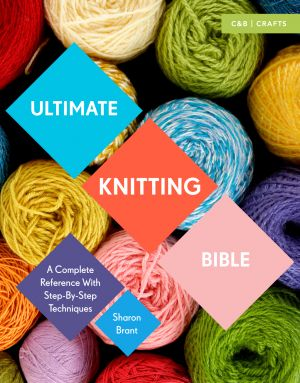 Win One Of Five Knitting Book Bundles
