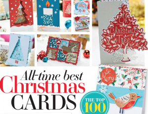 100 All-Time Best Christmas Cards Download