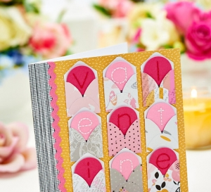 Valentine Envelopes Card