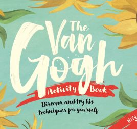 FREE Project From The Van Gogh Activity Book