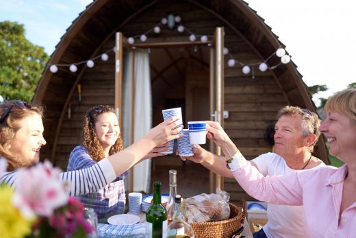 Win One Wigwam Holidays Gift Voucher