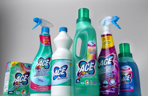 Win One of Ten Ace Cleaning Bundles