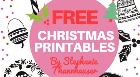 Free Card Making Downloads | Digital Craft – Crafts Beautiful Magazine