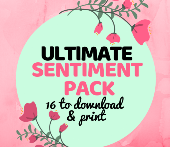 Ultimate Sentiment Pack