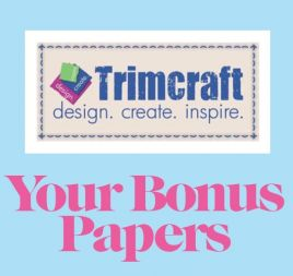 Your 10 FREE April Issue Bonus Papers!