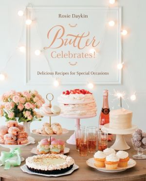 Win One of Four Baking Books