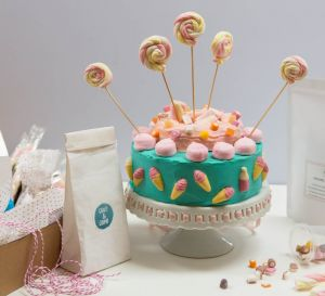 Win One Of Three Cake Making Kits