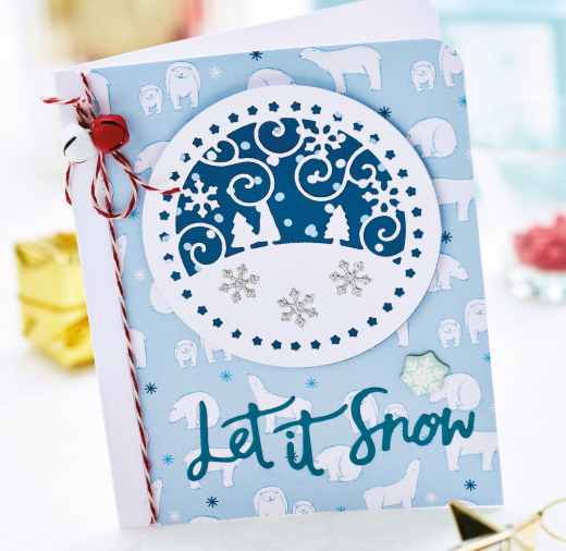 Project Ideas For Your Christmas Special Papers