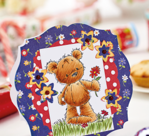 Digi Stamp Card Projects