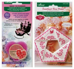 Win One of 12 Clover Accessory Sets