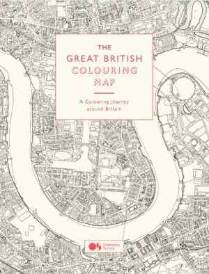 Win One of Seven Colouring Books