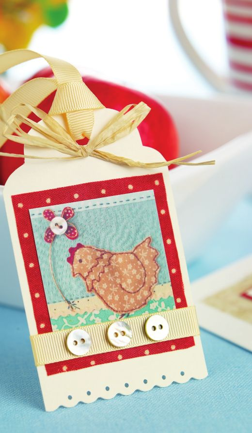 Country living styled gift set free card making for Country living magazine phone number