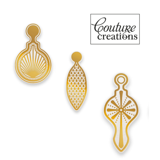 Win One of 18 Couture Creations Craft Sets