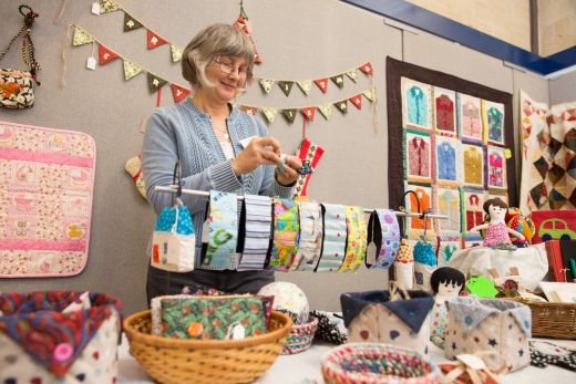 Win One of 15 Pairs of Craft4Crafters Show Tickets