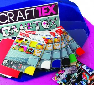 Win A CraftTex Bundle