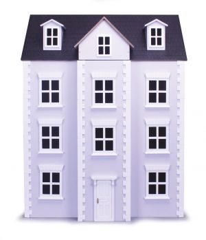 Win One Of Two Doll Houses