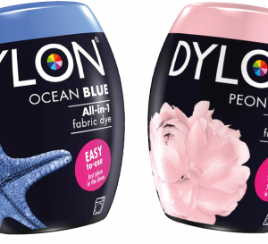 Win One Of Four Dylon Dye Bundles