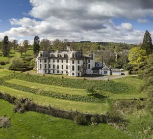 Win A Activity Holiday For Two At Gartmore House