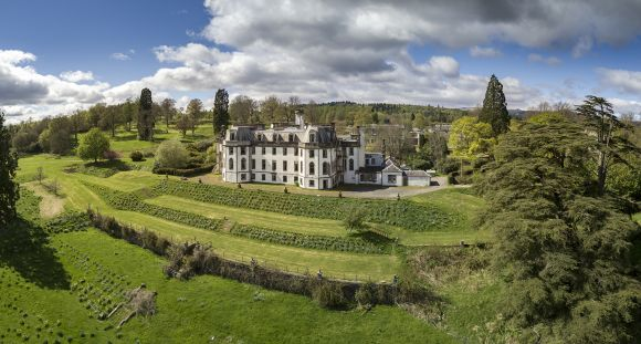 Win An Activity Holiday For Two At Gartmore House