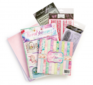 Win One Of Two Hunkydory Bundles