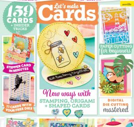 Win A Subscription To PaperCrafter