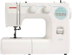 Win One of Two Janome Sewing Machines