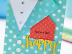 Kinetic Cards for Father's Day