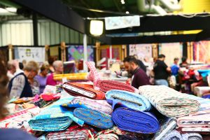 Win A Pair Of Tickets To The Knitting and Stitching Show