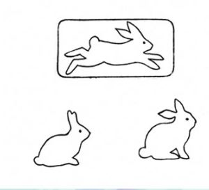 Make Enamelled Bunny Charms