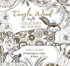 Win One Of Twelve Copies Of Tangle Wood Collector's Art Edition