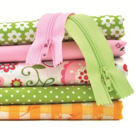 Win A Minerva Crafts Fabric Bundle