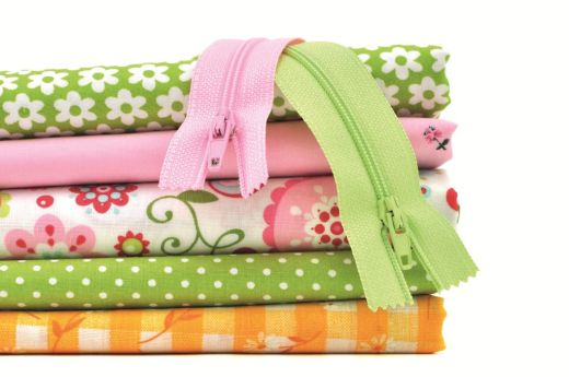 Win One Of Three Fabric Bundles