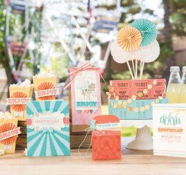 Win One of Six Stampin' Up! Bundles