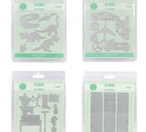 Win One of Four Trimcraft Die-Cut Bundles