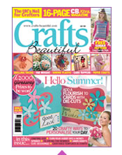 Subscribe to Crafts Beautiful - Issue 214