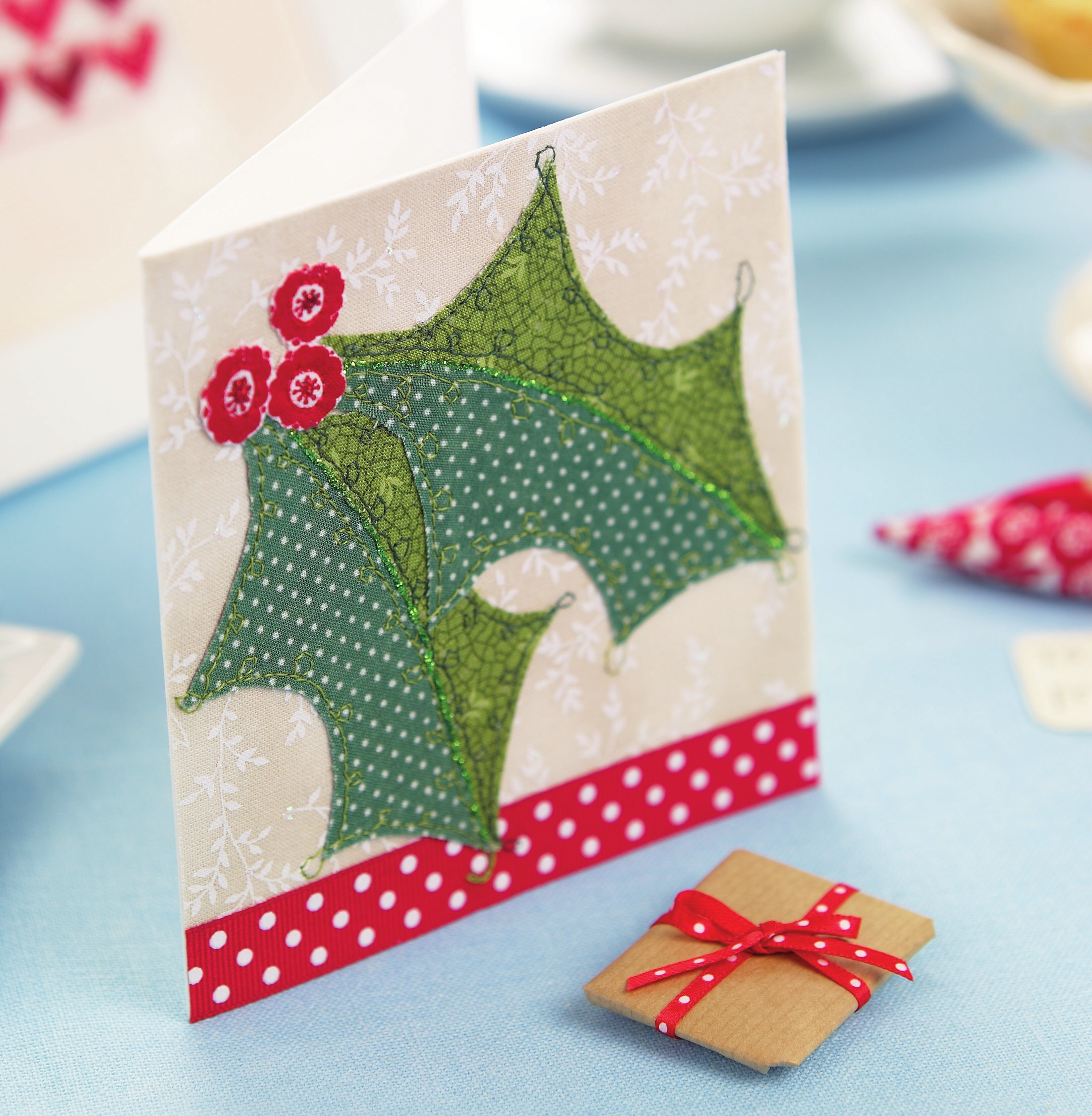 vintagestyle christmas cards  free card making downloads