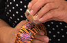 How to decorate a bangle - Part 02